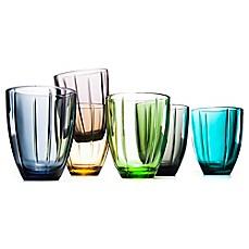 drinkware sets u0026 collections glassware barware sets bed bath u0026 beyond