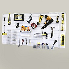 image of Proslat Handyman Bundle in White