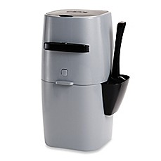 image of Litter Genie™ Cat Litter Disposal System in Grey
