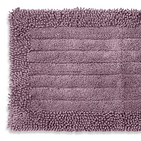 Simple Amazoncom  Blair Home Ribbon Bath Rug 20 X 34 In  20x34 Lavender