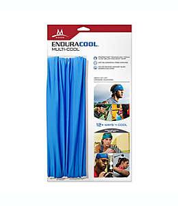 Mission EnduraCool™ Polaina multi de enfriamiento en azul