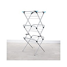 image of Minky Homecare 3-Tier Plus Indoor Drying Rack