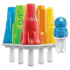 image of Zoku® Space Pop Ice Maker Molds