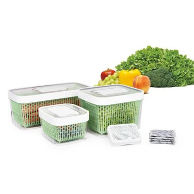 OXO Good Grips Green Saver Produce Keeper Bed Bath Beyond