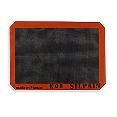 image of Silpat® Silpain® Silicone Bread Baking Mat