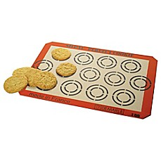 image of Silpat® Pefect Cookie Silicone Baking Mat