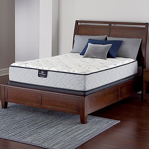Buy Serta Perfect Sleeper Crandon Plush Low Profile