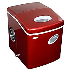 image of NewAir 28 lb. Portable Ice Maker