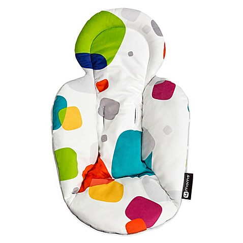 4moms® Newborn Reversible Insert in Multi Plush
