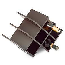 image of vinito 8bottle wine rack