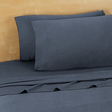 Bed Bath And Beyond Jersey Sheet Set