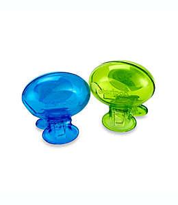 Desinfectante para cepillo de dientes Steripod®, Set de 2 pzas.