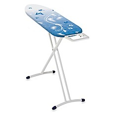 image of Leifheit AirBoard Premium Lightweight Thermo-Reflect Ironing Board