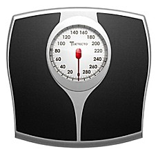 image of Detecto™ Pro Style Analog Bathroom Scale