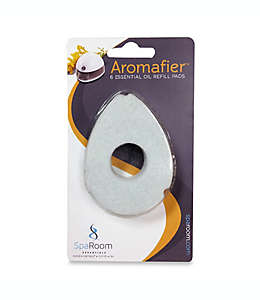 Almohadillas de repuesto  SpaRoom® Aromafier™, 6 piezas