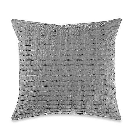 Bed Bath And Beyond Red Throw Pillows : Anthology Sierra Square Throw Pillow - Bed Bath & Beyond