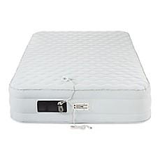 Aerobed Luxury Pillow Top 16 Inch Air Mattress