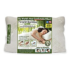 image of Miracle Deluxe Queen Pillow