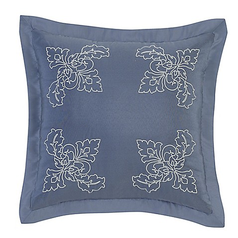 Bridge Street Sheffield Square Throw Pillow - Bed Bath & Beyond