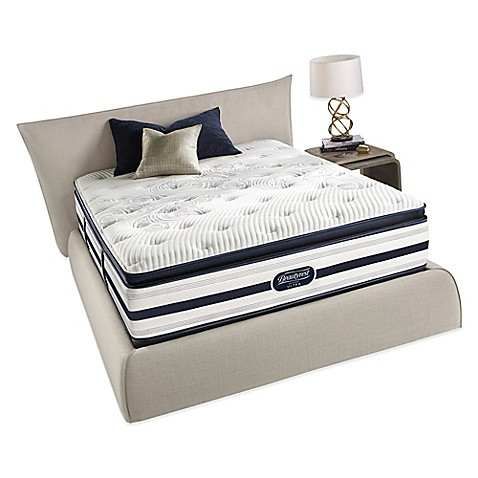 Buy Beautyrest Ultra Kildaire Park Luxury Firm Pillow Top Twin Xl Mattress Set From Bed Bath