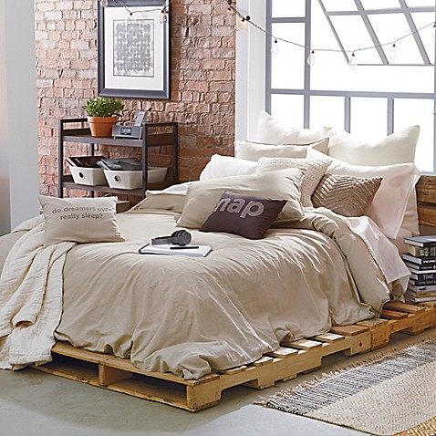 Casual Amp Modern Kenneth Cole Reaction Home Mineral Bed