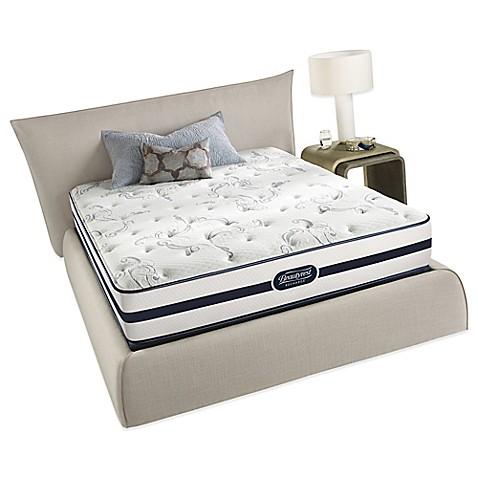 Buy Beautyrest Recharge Wynfair Plush Twin Xl Mattress From Bed Bath Beyond