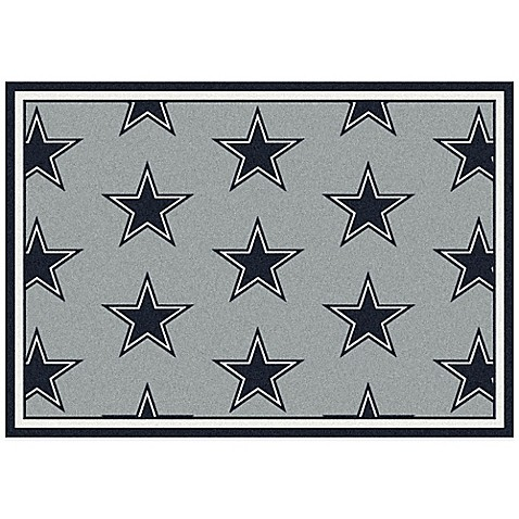 dallas cowboys rug nfl dallas cowboys repeating area rug bed bath amp beyond 28861