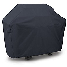 image of Classic Accessories® BBQ Grill Cover