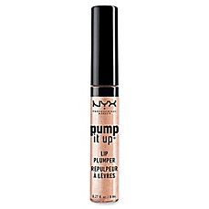 image of NYX Professional Makeup Plump It Up Lip Plumper in Angelina