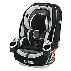 image of Graco® 4Ever™ All-in-1 Convertible Car Seat in Tuscan™