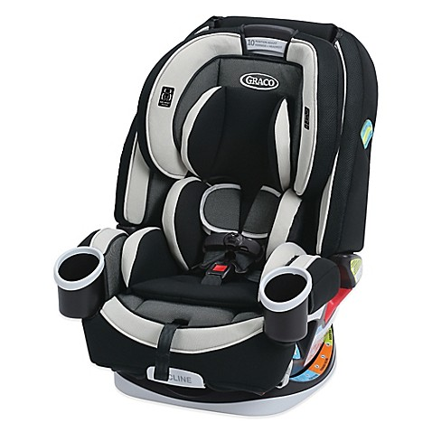 Graco® 4Ever™ All-in-1 Convertible Car Seat in Tuscan™ - buybuy BABY
