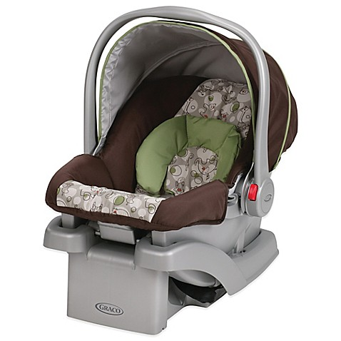 graco snugride click connect 30 infant car seat in zuba buybuy baby. Black Bedroom Furniture Sets. Home Design Ideas