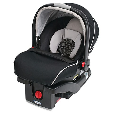 graco snugride click connect 35 infant car seat in pierce buybuy baby. Black Bedroom Furniture Sets. Home Design Ideas