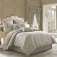 simple with bed graceful elements grey green basic thevol sets bedroom and white bedding themed yet pc floral curtain lemoore fabulous comforter