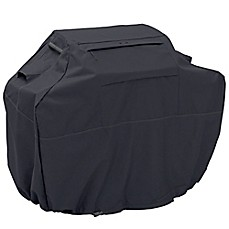 image of Classic Accessories® Ravenna Grill Cover in Black