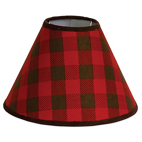 Trend Labu0026reg; Northwoods L& Shade  sc 1 st  Bed Bath u0026 Beyond & Trend Lab® Northwoods Lamp Shade - Bed Bath u0026 Beyond