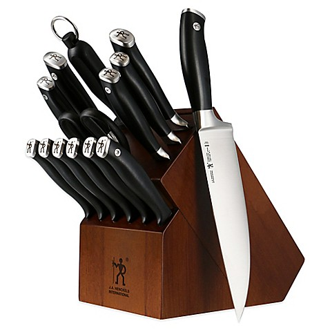 What Handle Is Best On Kitchen Cutlery Sets