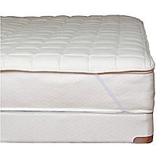Egg Crate Mattress Pad Bed Bath Amp Beyond