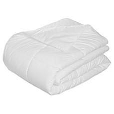 Austin Horn Clics Dupont Sorona Down Alternative Duvet Insert Comforter In White