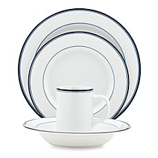 image of Dansk® Concerto Allegro® 4-Piece Place Setting in Blue