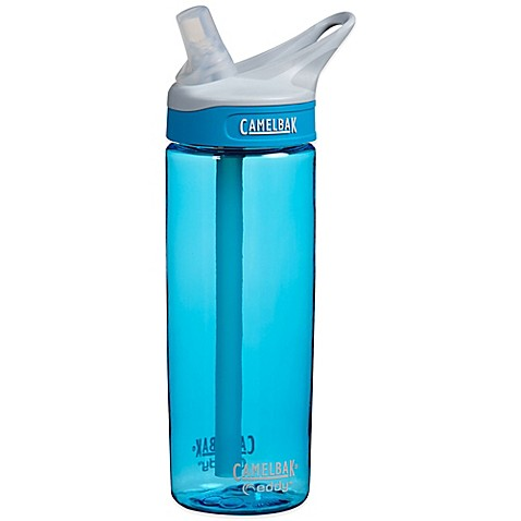 camelbak eddy 0 6 liter water bottle bed bath beyond. Black Bedroom Furniture Sets. Home Design Ideas