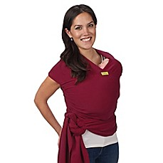image of boba® Wrap Baby Carrier in Sangria