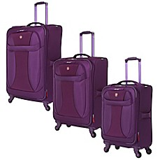 image of Wenger Lightweight Luggage Collection