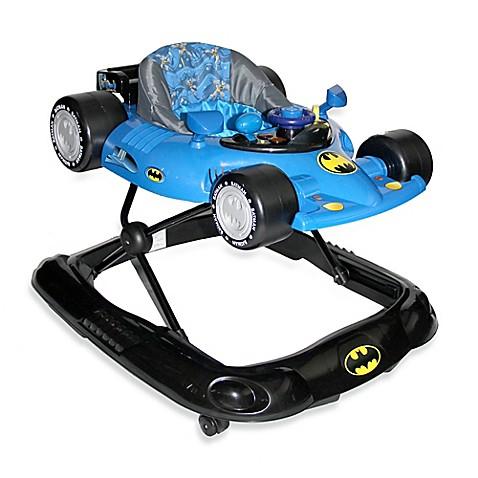 kidsembrace dc comics baby batman walker buybuy baby. Black Bedroom Furniture Sets. Home Design Ideas