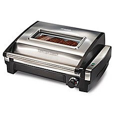 image of Hamilton Beach® Indoor Searing Grill