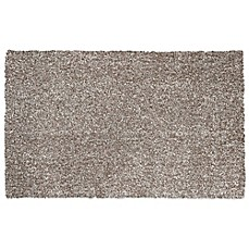 image of KAS Bliss Area Rug in Beige Heather