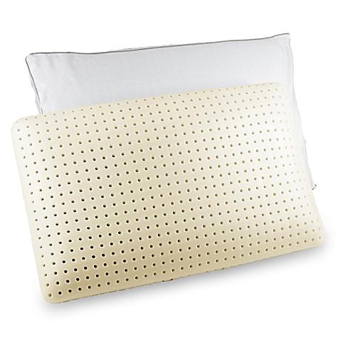 Viscofresh 174 Memory Foam Pillow Bed Bath Amp Beyond