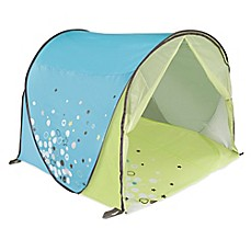 babymoov® Anti-UV Tent in Green/Blue  sc 1 st  buybuy BABY & beach tent | buybuy BABY