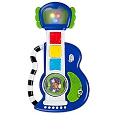 image of Baby Einstein™ Rock, Light & Roll Guitar™
