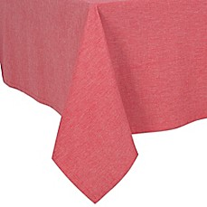 image of Chambray Tablecloth